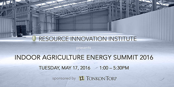 Hybrid Tech to Speak at Indoor Agriculture Energy Summit