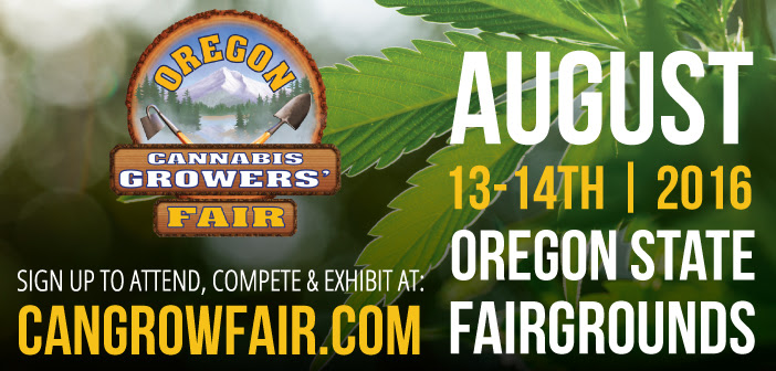 Hybrid Tech to Exhibit at Oregon Cannabis Grower's Fair