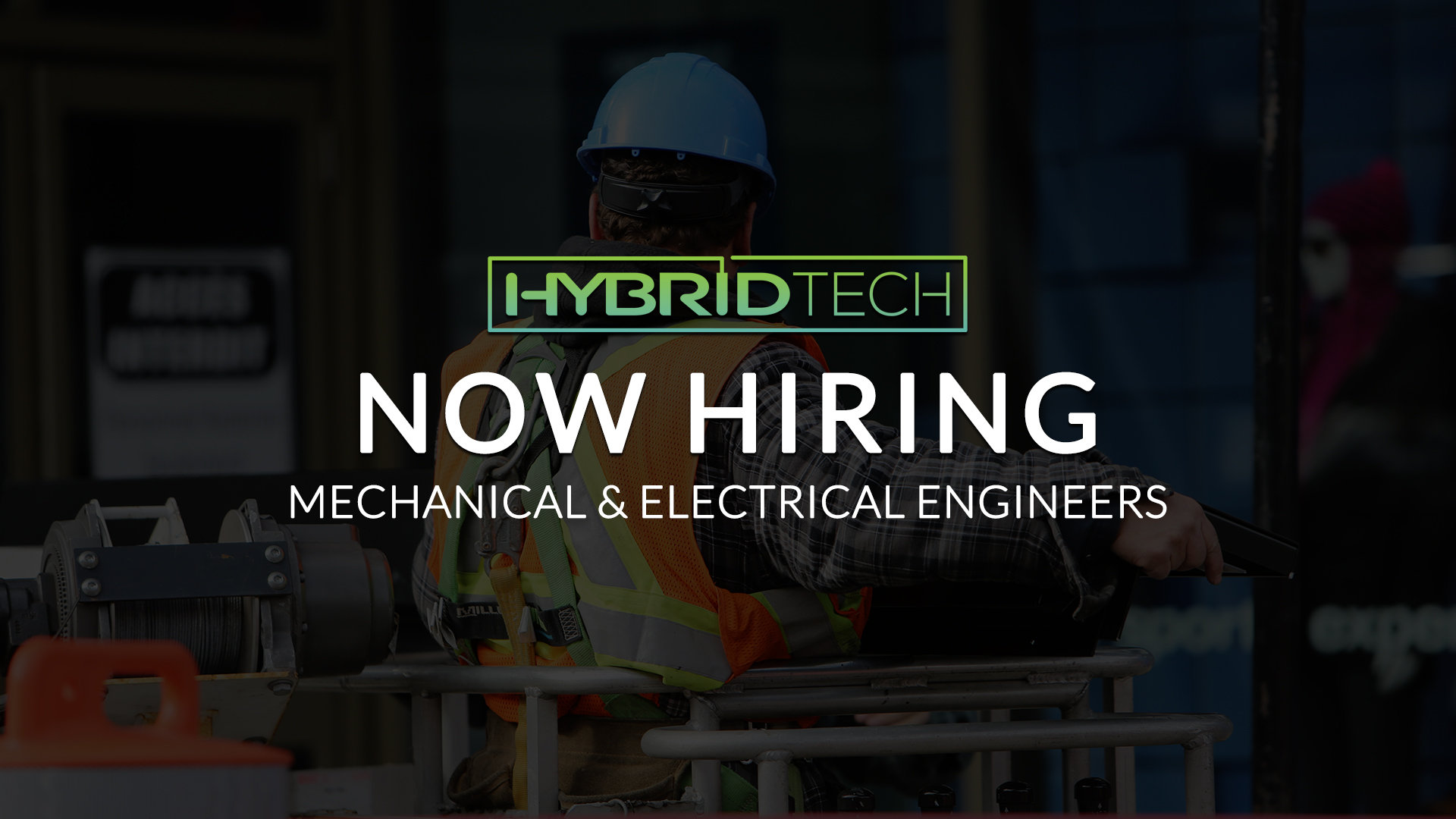 Seeking Mechanical Engineers
